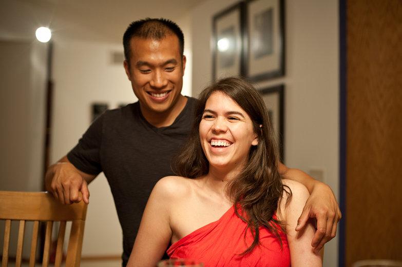 Tony & Cata