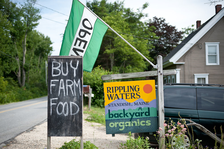 Rippling Waters Farm & Buy Farm Food