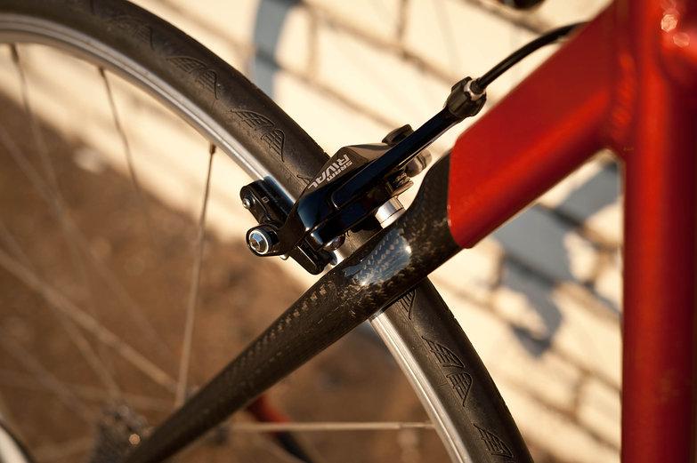 Tyler's Bike
