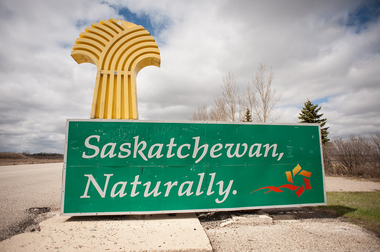 Saskatchewan, Naturally
