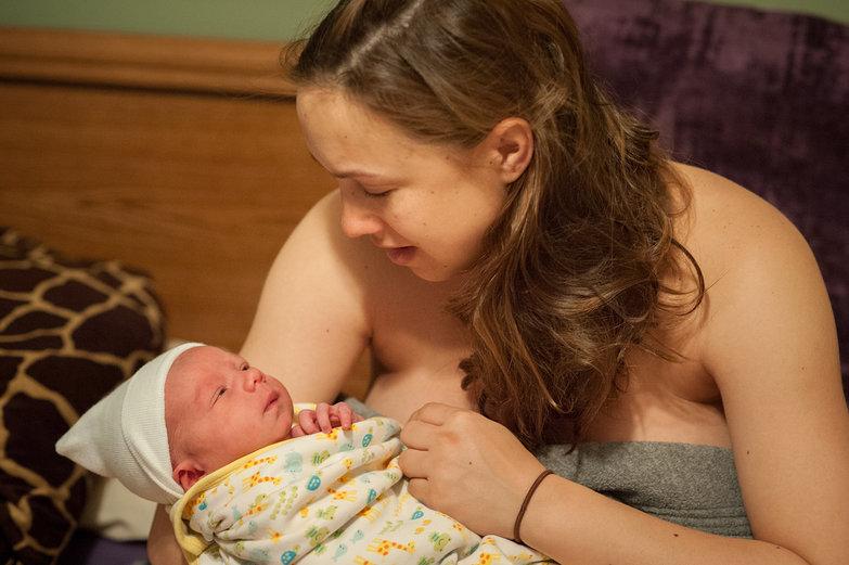 Ezra & Amanda