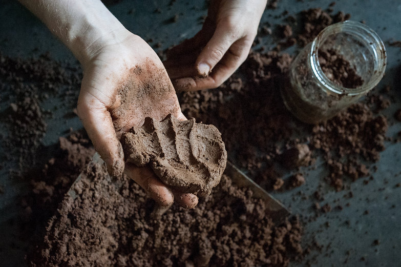 Testing Soil For Clay