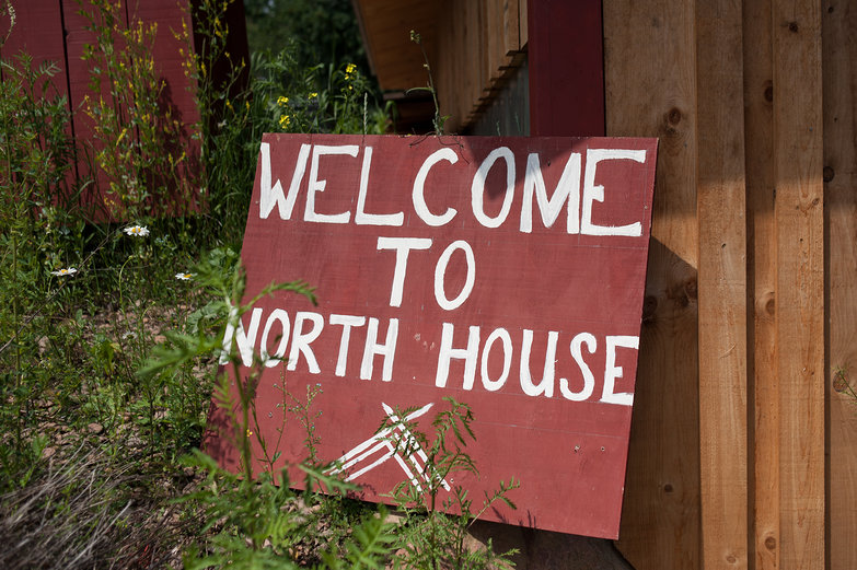 Welcome to North House