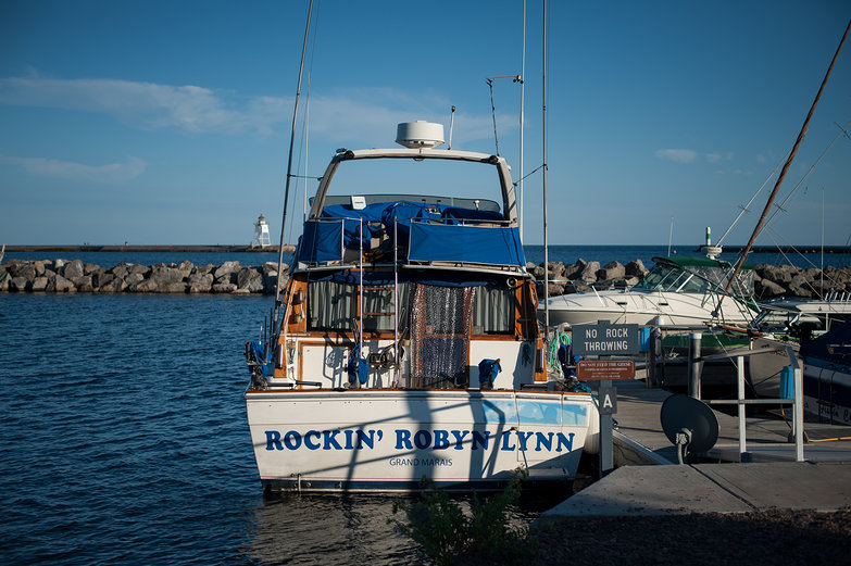 Rockin' Robyn Lynn