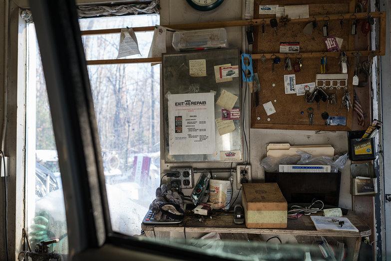 Exit 48 Repair Shop