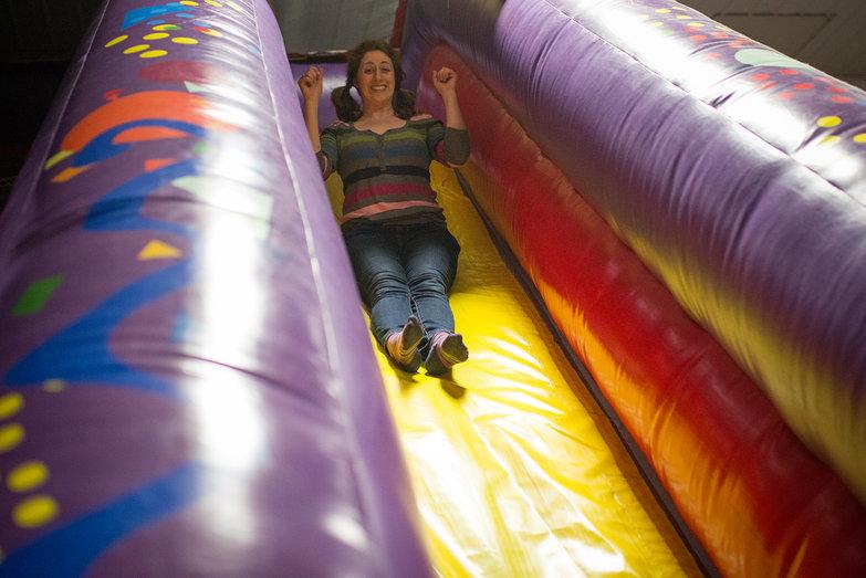 Tara Sliding & Bounce Depot