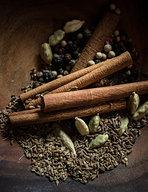Spices for Krupnikas